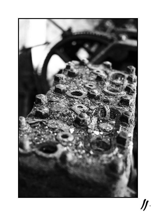 moteur (1 sur 1)