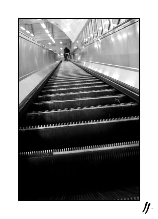 escalator (1 sur 1)